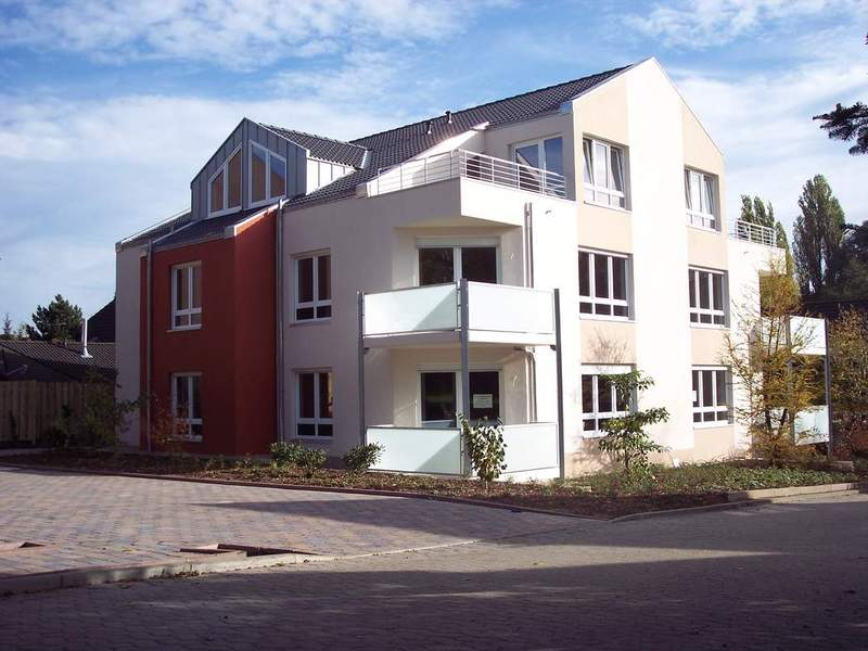 Adresse for Innenarchitektur herford